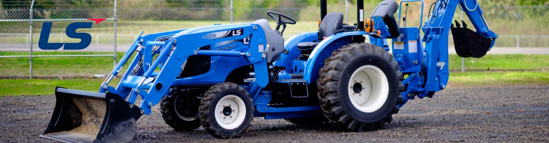Equipment Sales in Southern Ohio & Northern Kentucky
